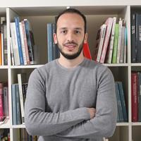 Giuseppe Luciano - Docente - Medaarch.Education