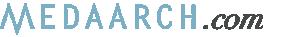 Medaarch.Com - logo